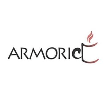 Logo de la marca Armoric