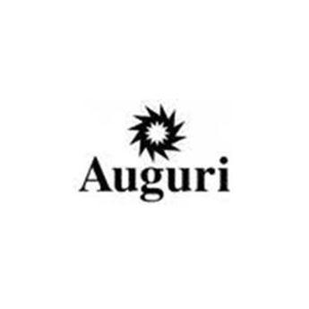 Logo de la marca Auguri