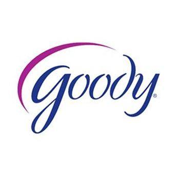 Logo de la marca Goody