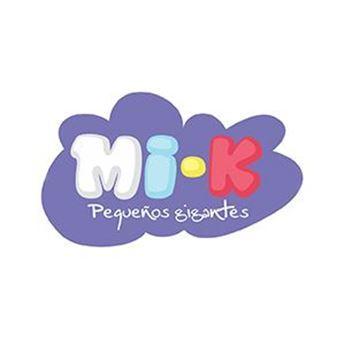 Logo de la marca Mi-k
