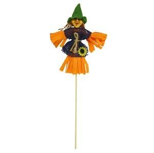 Imagen de Adorno pincho con diseño de halloween, para decoración