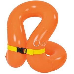Imagen de Inflable flotador chaleco salvavidas, tubo, 2 colores, en caja, Jilong