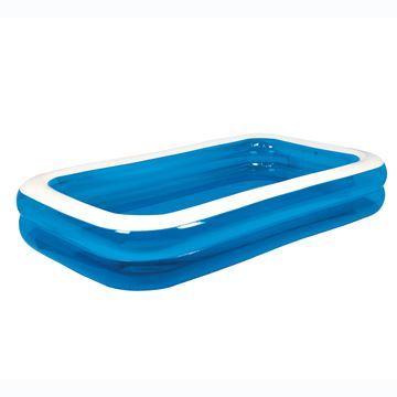Imagen de Piscina inflable 2 aros, 2700 litros, en caja, Jilong