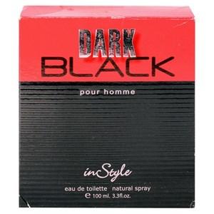 "Imagen de Perfume 100ml ""In Style"" DARK BLACK"