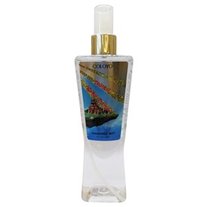 Imagen de Body Splash COLOYO TROPICAL ISLAND COTTON