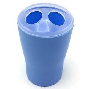 Imagen de Porta cepillos de plástico, x12 unidades