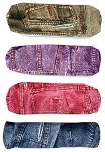Imagen de Cartuchera de PVC, PACK x12, varios diseños