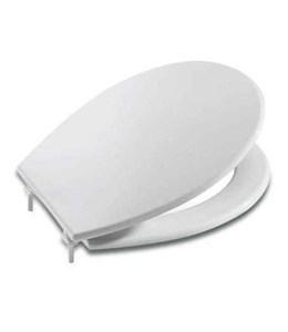 Imagen de Tapa para WC de plástico lisa