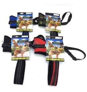 Imagen de Arnés para mascotas, tela acolchonada, para perros medianos,  varios colores