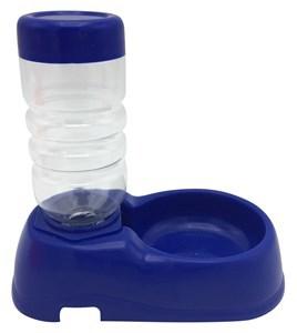 Imagen de Bebedero botella, con plato