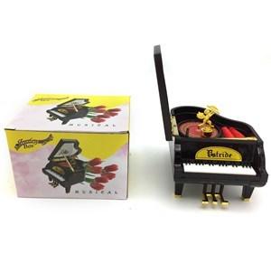 Imagen de Alhajero musical, en caja