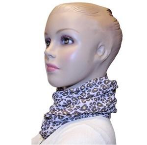Imagen de Vincha de tela ancha, multiuso, pañuelo, bandana, bufanda