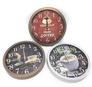Imagen de Reloj de pared, 2 diseños