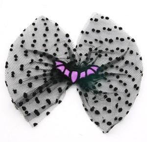Imagen de Disfraz broche pinza para el pelo con diseño halloween, varios modelos