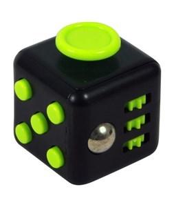 Imagen de Fidget cube, varios colores, en caja