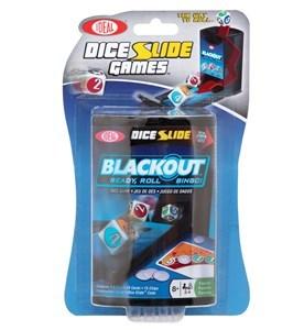 Imagen de Juego de mesa Blackout bingo, ALEX