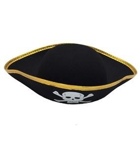Imagen de Disfraz gorro pirata