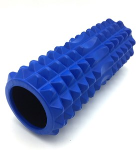 Imagen de Rollo rolo de goma EVA, para gimnasia, pilates yoga, varios colores