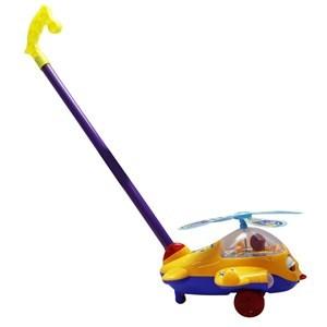 Imagen de Arrastre helicóptero, con sonido, en bolsa