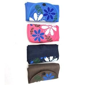 Imagen de Bolso plegable de PVC, varios diseños