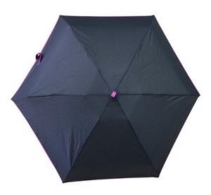 Imagen de Paraguas de bolsillo, 6 varillas de aluminio, con protección UV