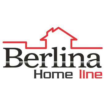 Logo de la marca Berlina Home