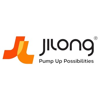 Logo de la marca Jilong