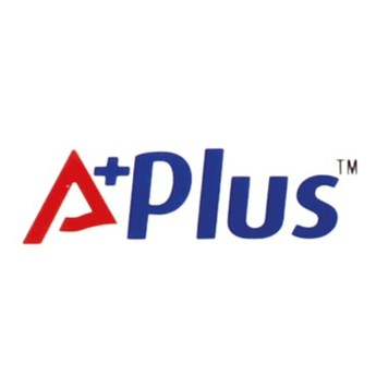 Logo de la marca A+PLUS
