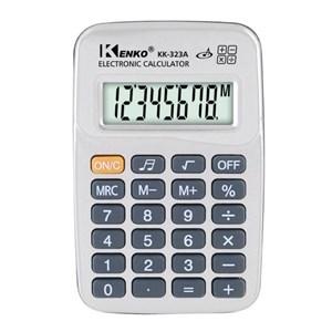 Imagen de Calculadora mini KENKO, 8 dígitos, en caja