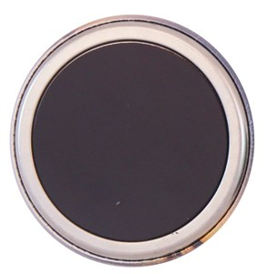 Imagen de Imán con goma 58 mm personalizable, base de metal con imán de goma