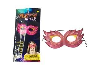 Imagen de Máscara luminosa, en bolsa, varios modelos