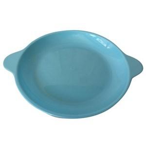 Imagen de Vajilla, plato de plástico, bolsa x6, varios colores