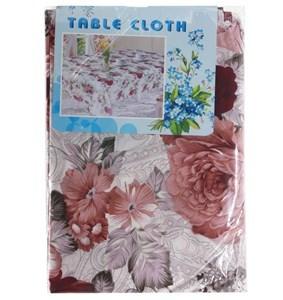Imagen de Mantel rectangular de poliéster y algodón, varios diseños