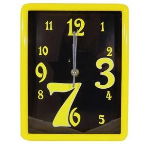 Imagen de Reloj de pared, varios colores, en caja