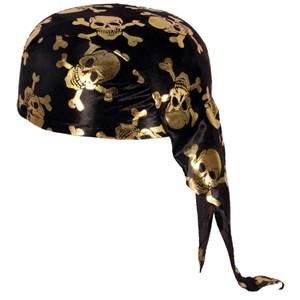 Imagen de Disfraz pañuelo casco de pirata, varios diseños