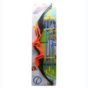 Imagen de Arco y flecha, ajustable, en cartón