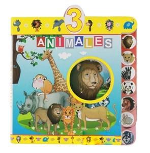 Imagen de Libro de aprendizaje, tapa dura, 4 títulos.