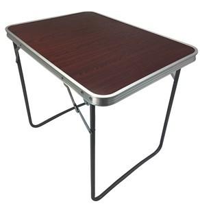 Imagen de Mesa de aluminio plegable, 2 colores