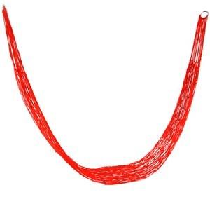 Imagen de Hamaca paraguaya red de nylon, en bolsa, varios colores