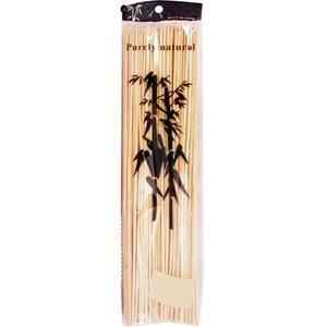 Imagen de Palitos de madera para brochette x90, 30cm, en bolsa