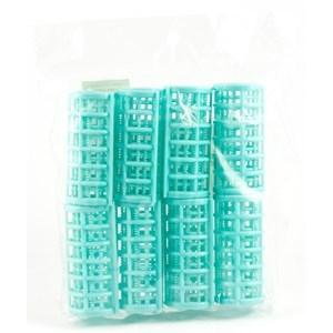 Imagen de Ruleros de plástico x8, en bolsa