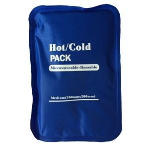 Imagen de Bolsa frío-calor, ideal para calmar el dolor