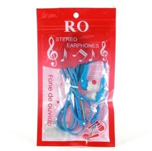 Imagen de Auricular con micrófono, en bolsa, varios colores