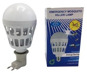 Imagen de Lámpara led 15W anti insectos, en caja