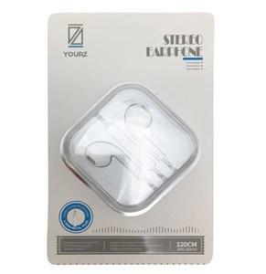 Imagen de Auricular con control de volumen, en caja