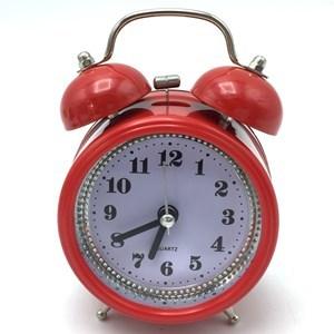 Imagen de Despertador con campanas, 1AA, varias formas y colores