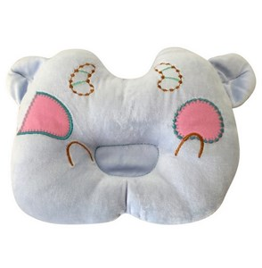 Imagen de Almohada de microfibra para bebé, en bolsa, varios diseños