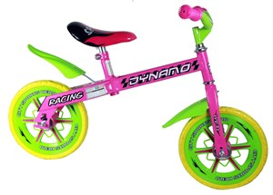 Imagen de Bicicleta sin pedal, rodado 12