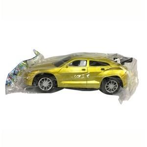 Imagen de Auto a fricción, 2 colores, en bolsa