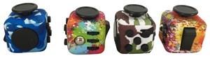 Imagen de Fidget cube camuflado, en caja